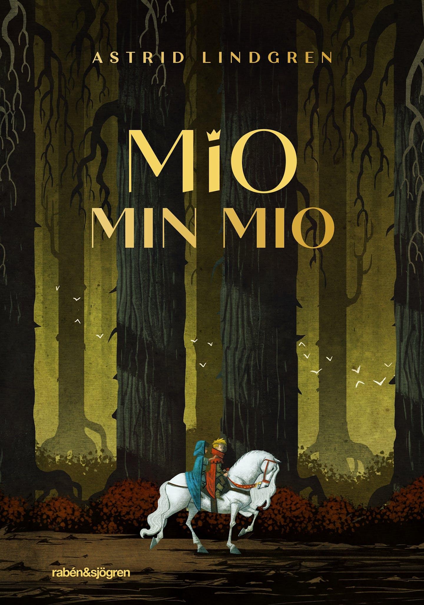 Cover Mio min Mio / Mio, My Son