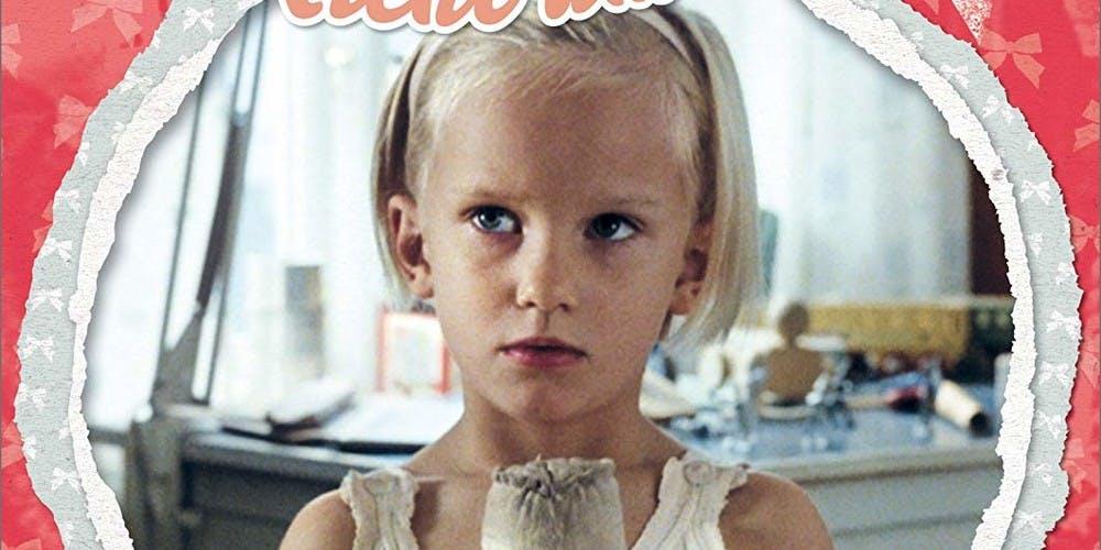 Film poster Lotta zieht um