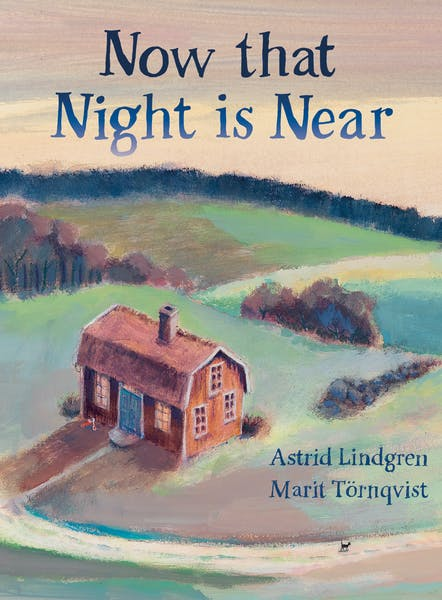 Now that Night is Near cover by Marit Törnqvist