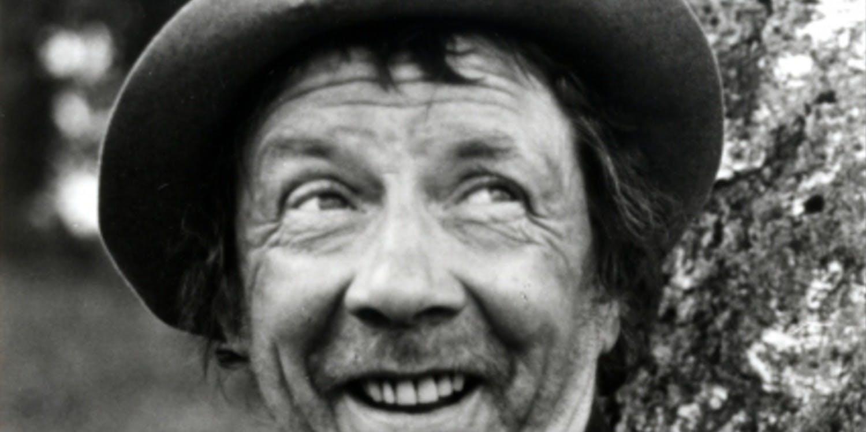 Luffaren, spelad av Allan Edwall