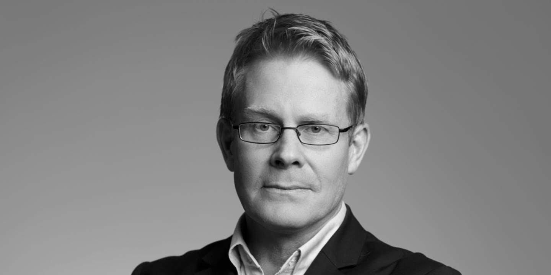 Thomas Gustafsson, The Astrid Lindgren Company