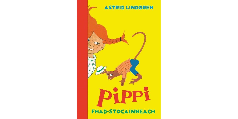 Pippi Fhad-stocainneach