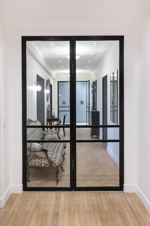 Double Glass Doors photo 2