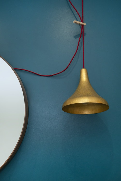 Brass Suspension photo 1