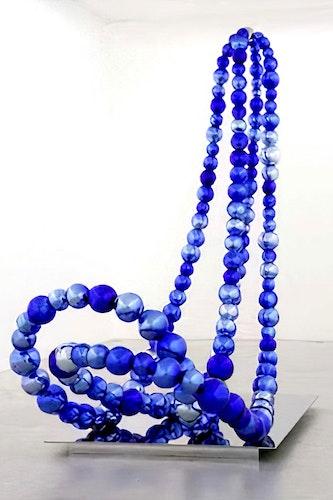 Les Lacets Bleus