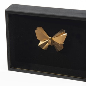 Origami II detail 1