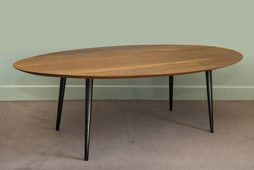Oval Coffee Table photo 1