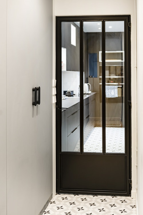 Glass Door photo 1