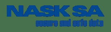 Logo NASK SA