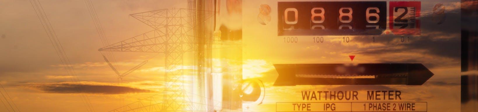 Inteligentny licznik energii z systemem operacyjnym Phoenix-RTOS