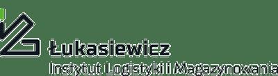 Logo Łukasiewicz Instytut Logistyki i Magazynowania