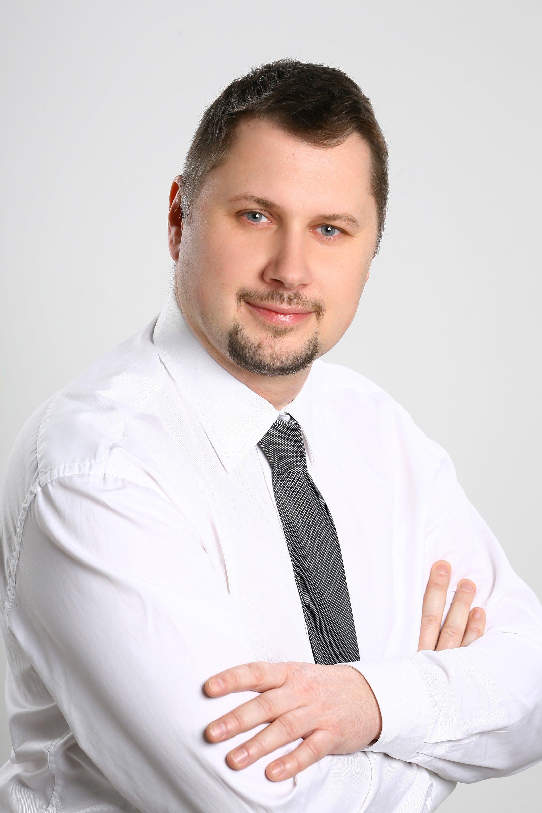 Krzysztof Biezmienow, Prezes Zarządu A2 Customer Care