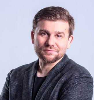Paweł Pisarczyk, Prezes Zarządu Phoenix Systems