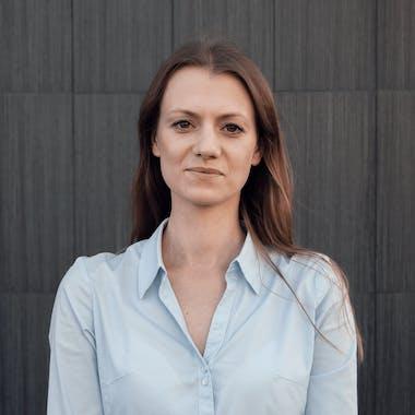 Alicja Droszcz, CTO, OmniChip