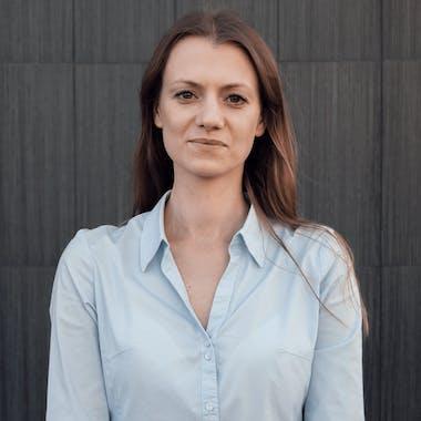 Alicja Droszcz, CTO OmniChip