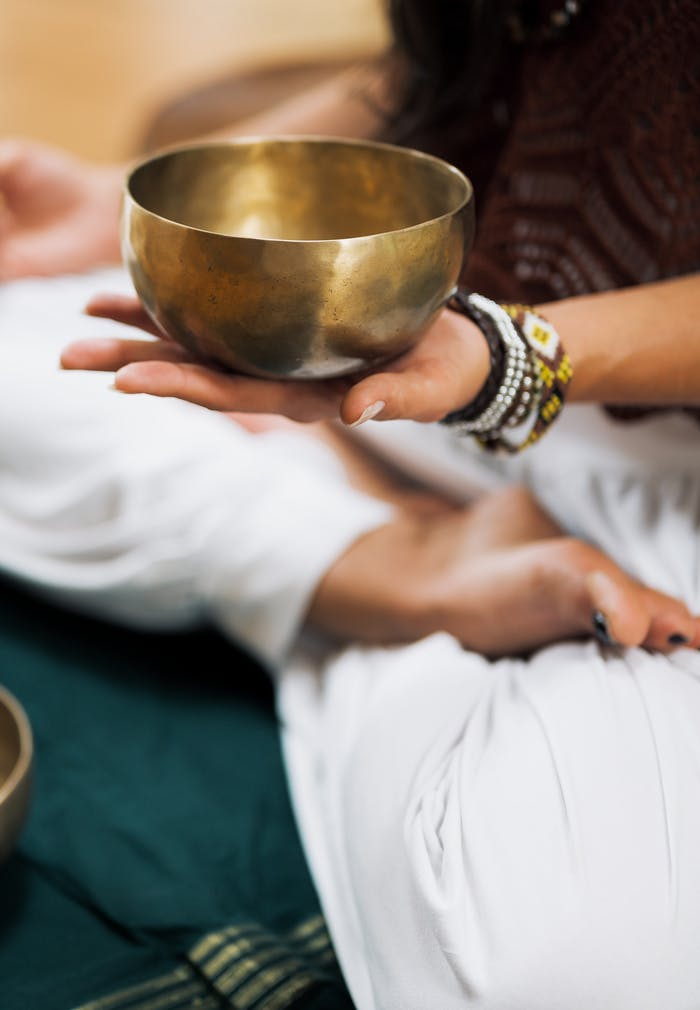 Méditation accompagnée et voyage intérieur – Qi Gong des 6 sons - soin énergétique Reïki et LaHoChi.