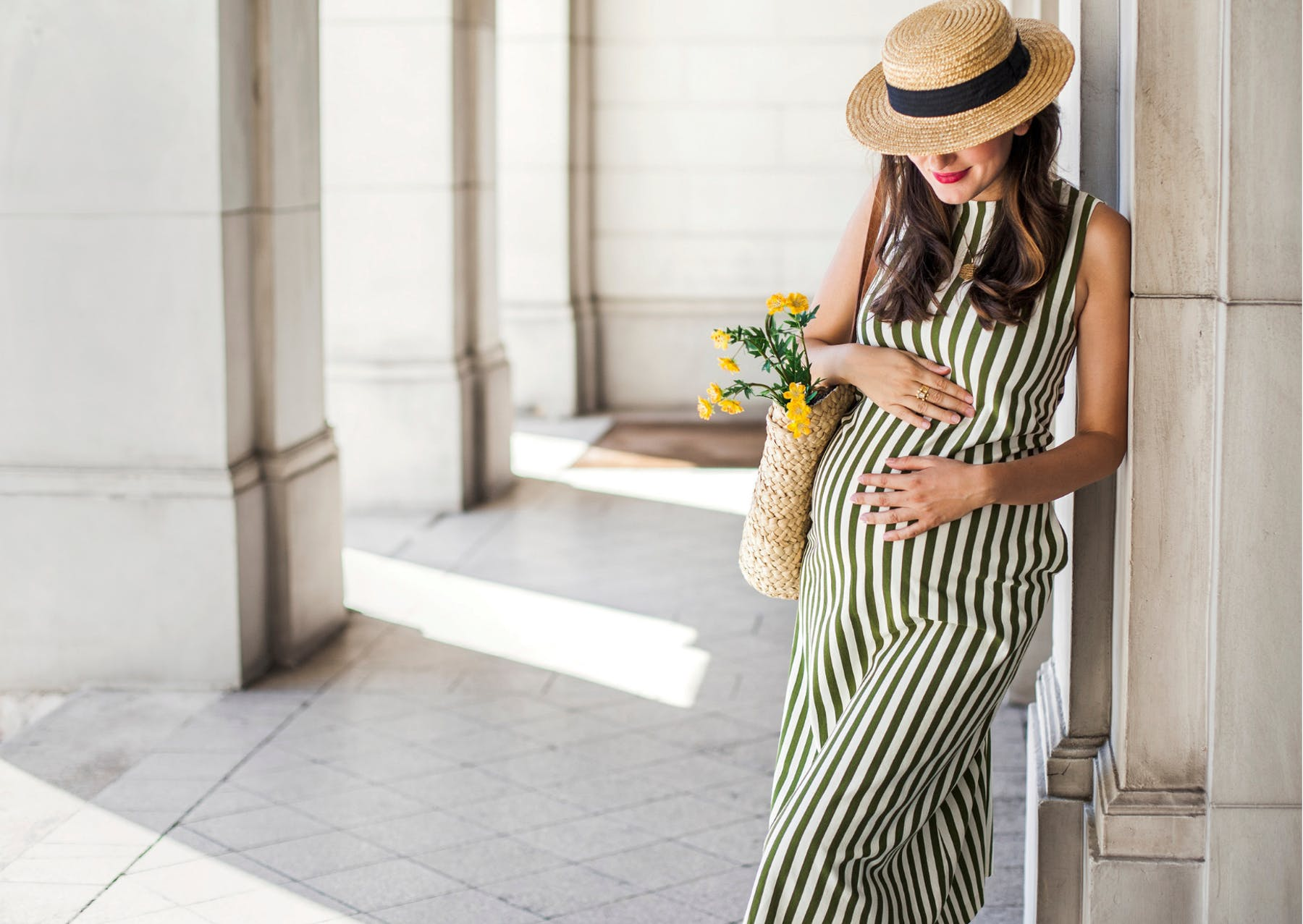 Infertilité et désir de grossesse