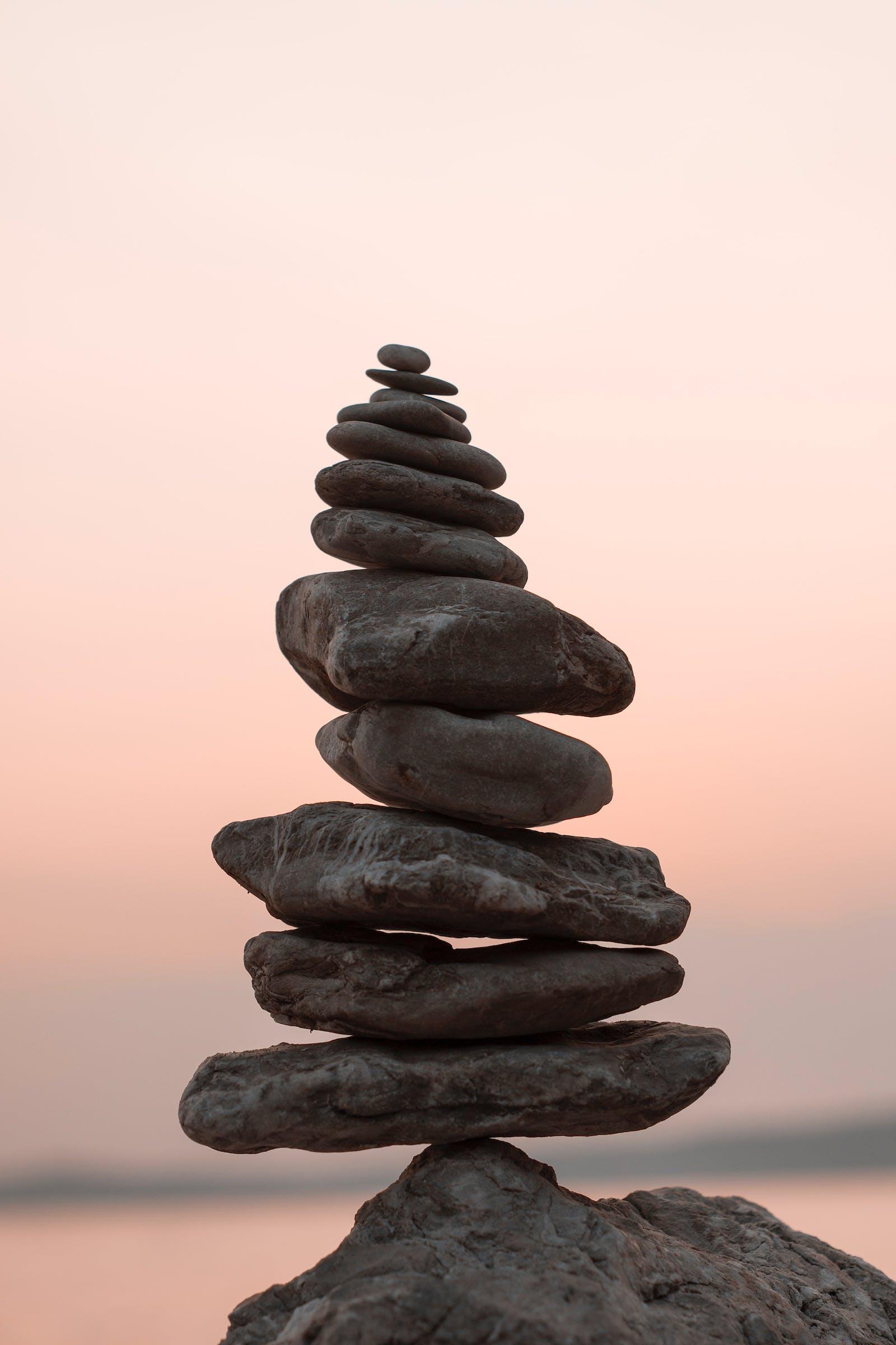 Centrage et instant présent. Harmonie et équilibre dans la pratique du Reïki