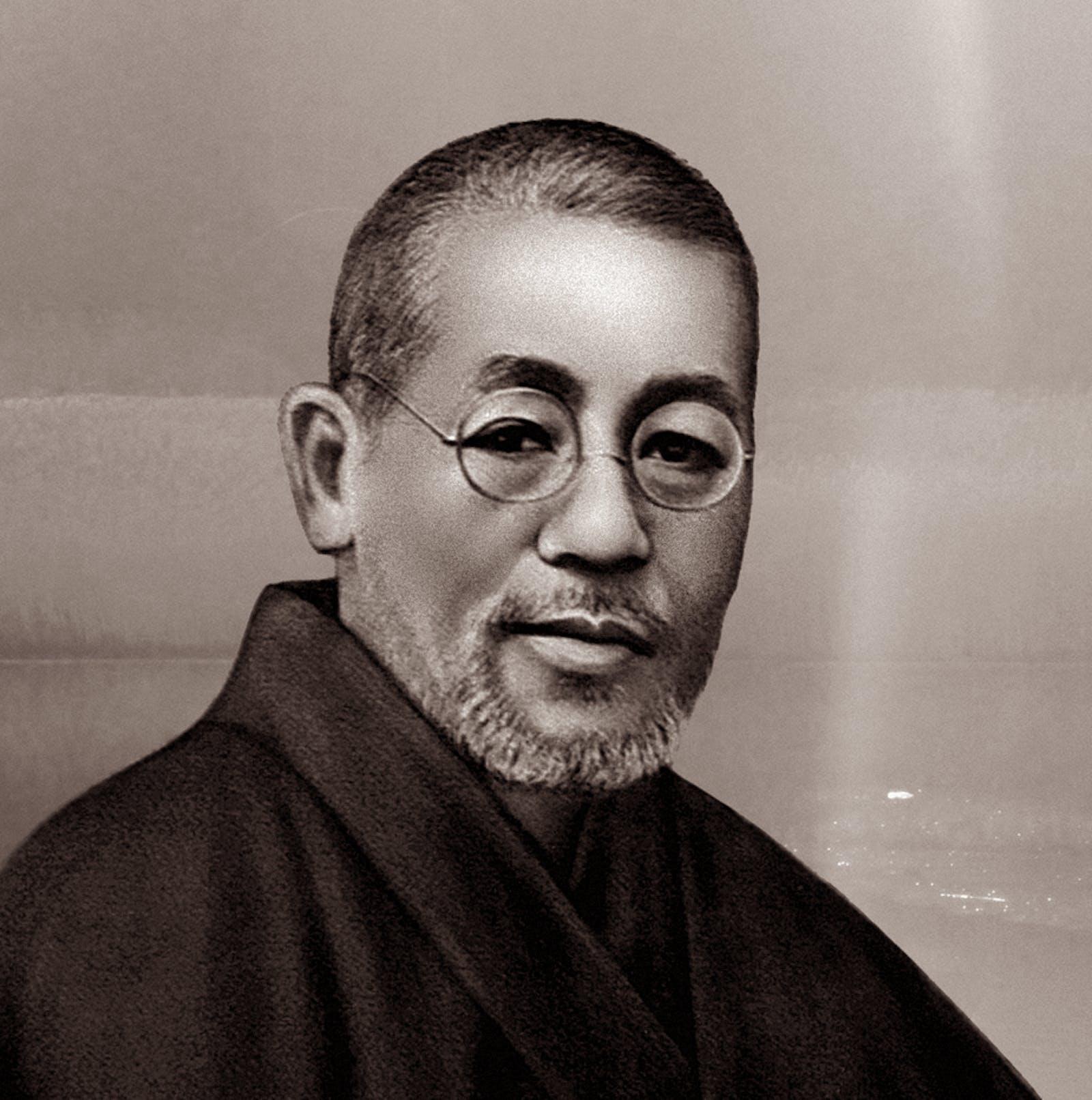 Mikao Usui, fondateur du Reïki