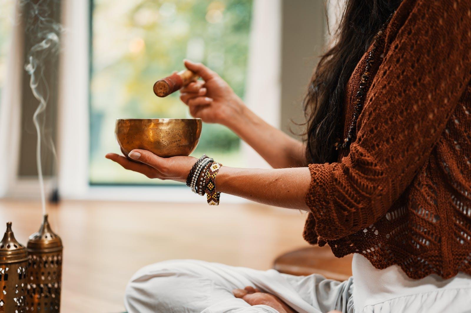 soin énergétique Reïki et LaHoChi détente et lâcher prise - soins, naturels et bienfaits.
