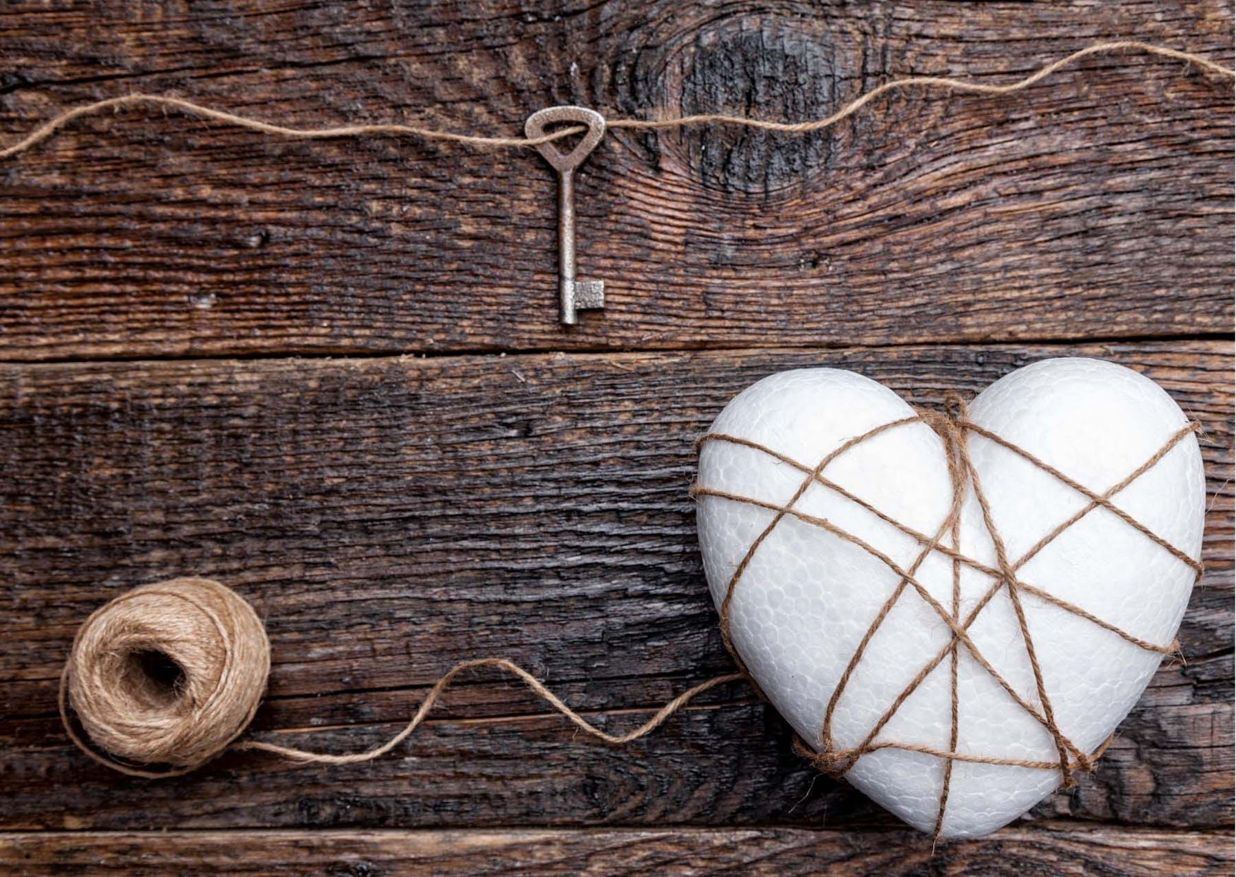Cultiver l'amour dans sa vie pour le partager autour de soi