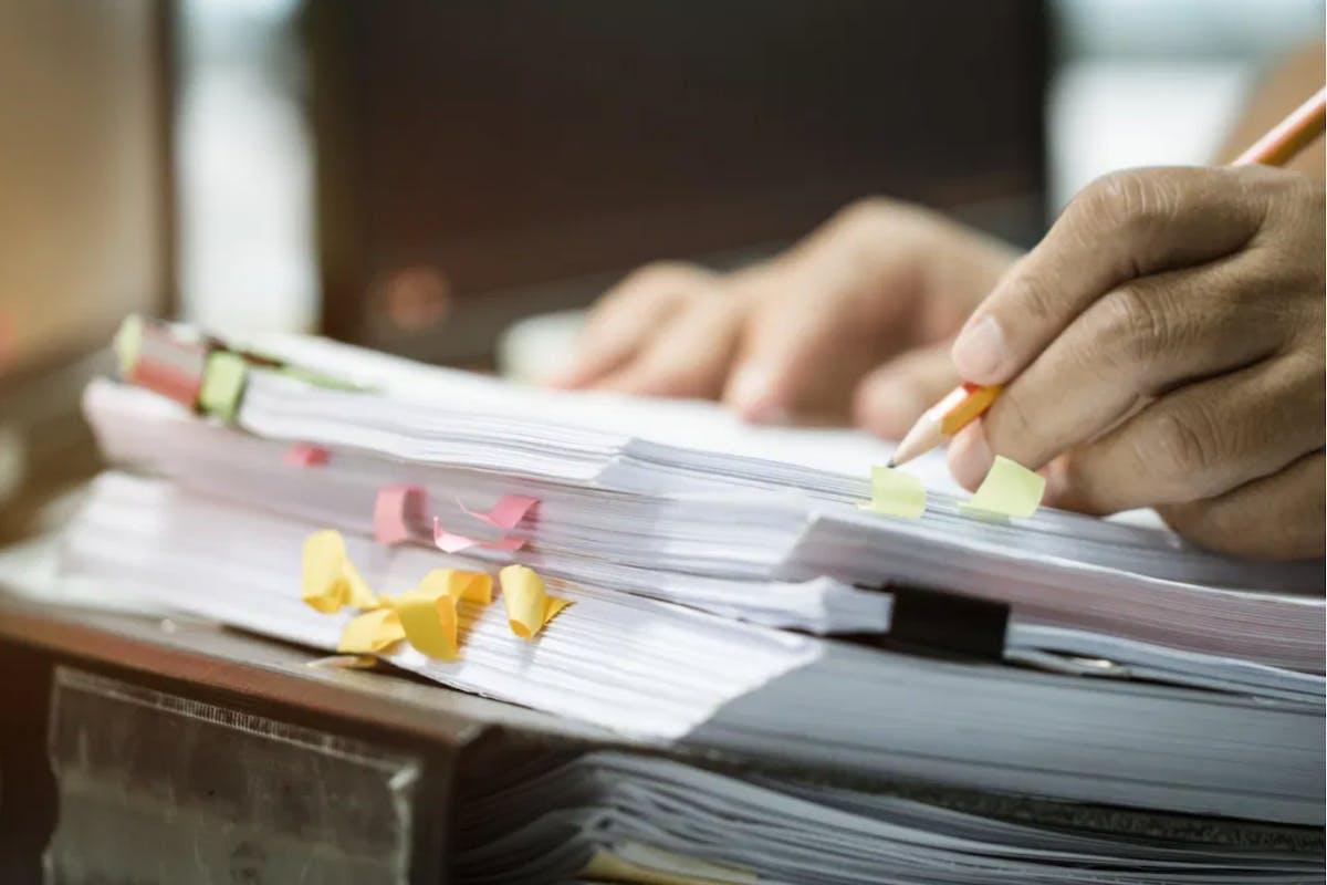 Legal pack documentation
