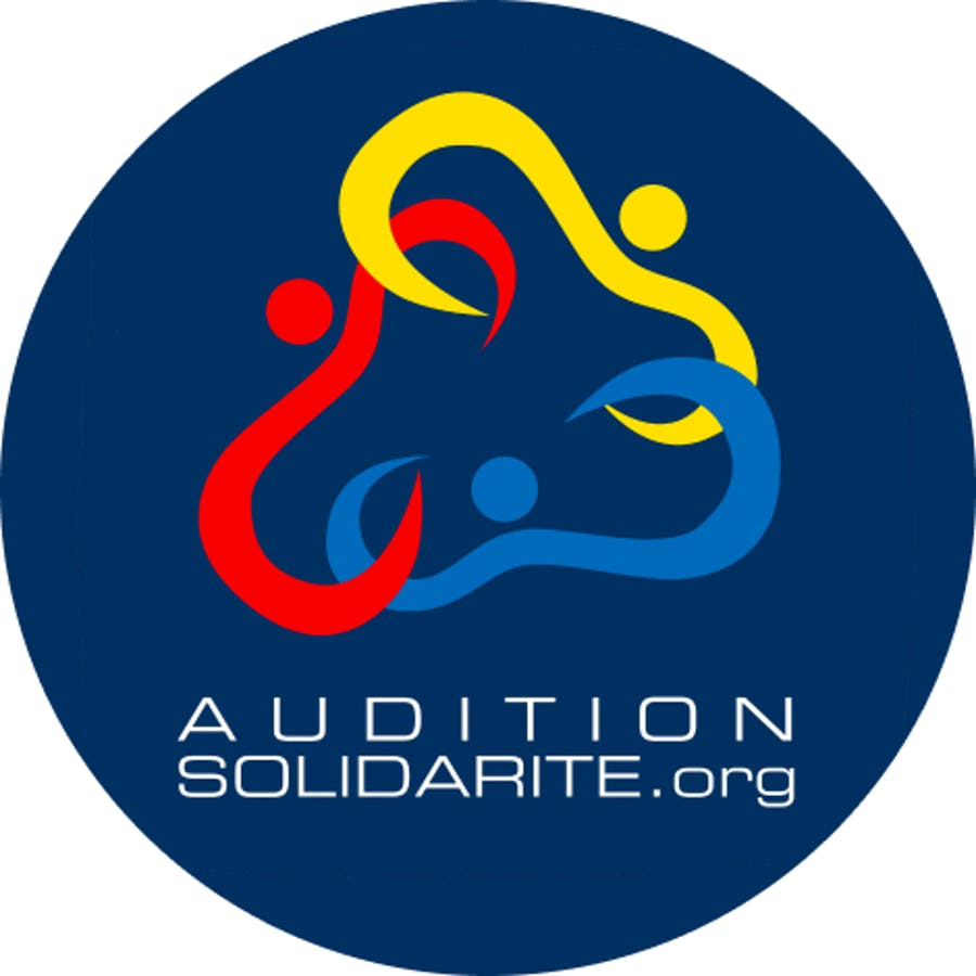 Audition solidarité
