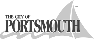 City of Portsmouth logo