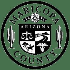 Maricopa County logo