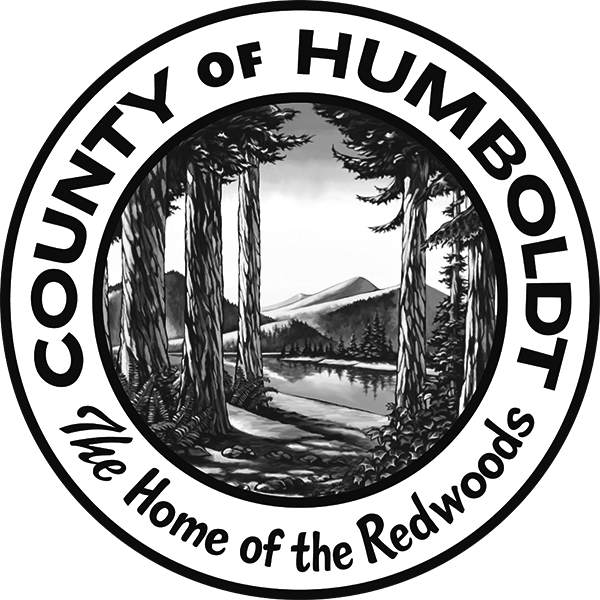 County of Humboldt logo