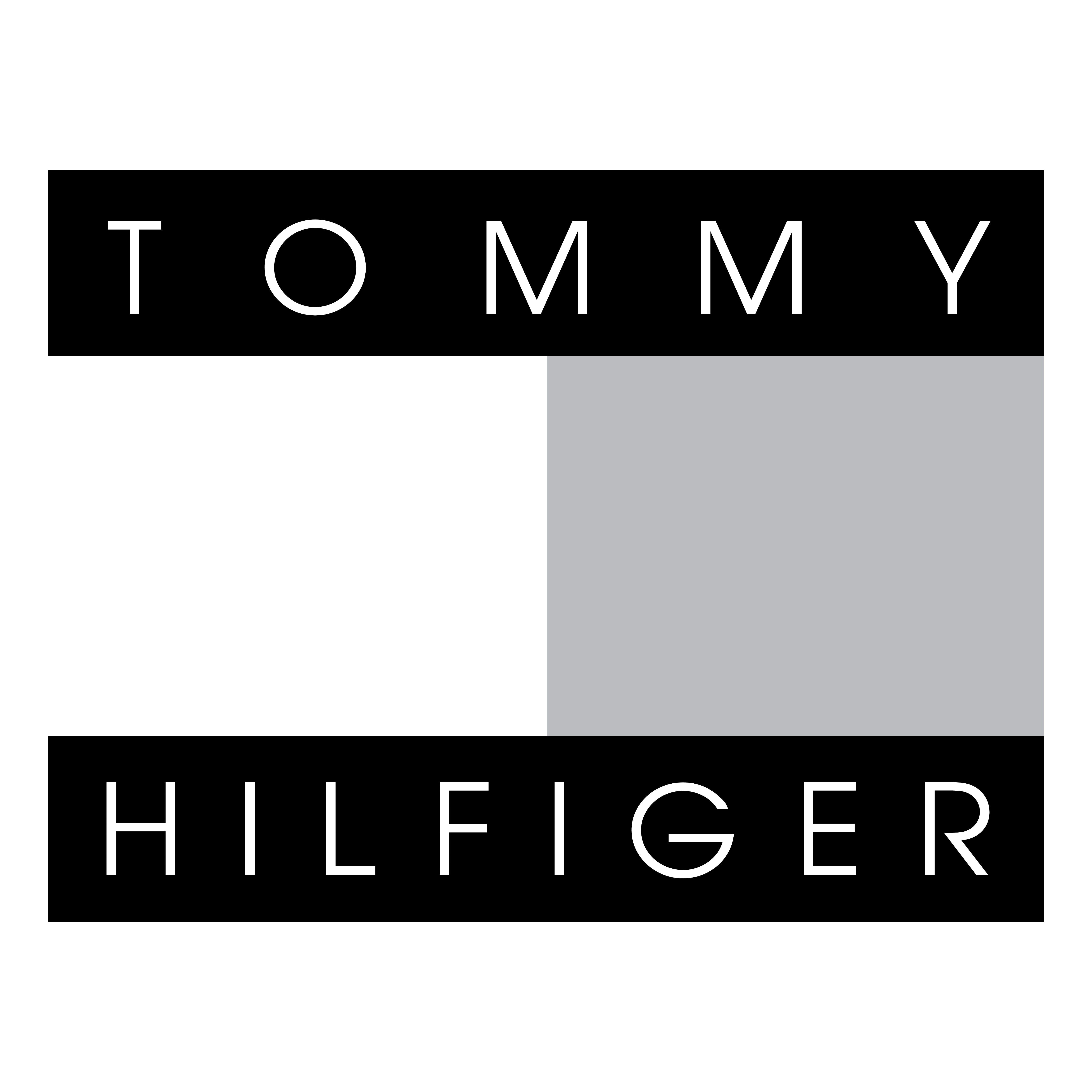 Tommy Hilfiger logo. Link to usa.tommy.com