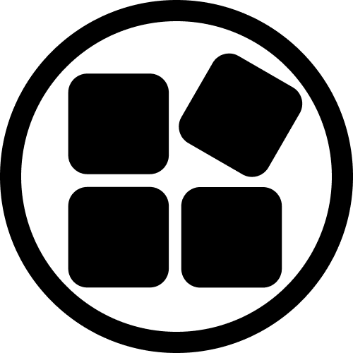 Toolbar Visual Toolkit Icon