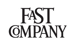 Fast company logo. Link to article The Pandemic Revealed the Importance of Digital Accessibility