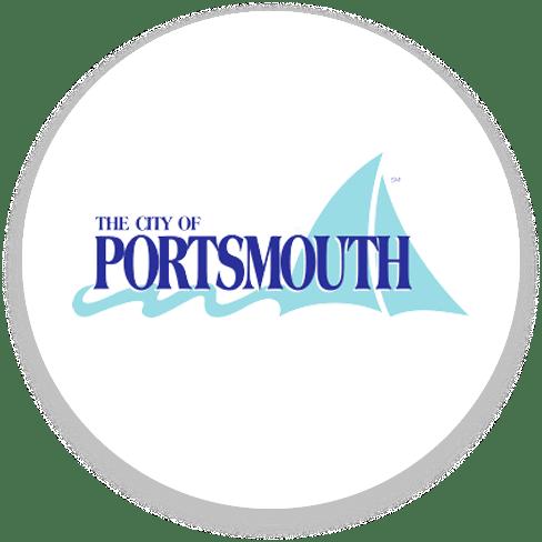 City of Portsmouth Virginia logo
