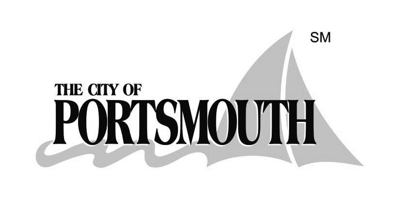 City of Portsmouth logo
