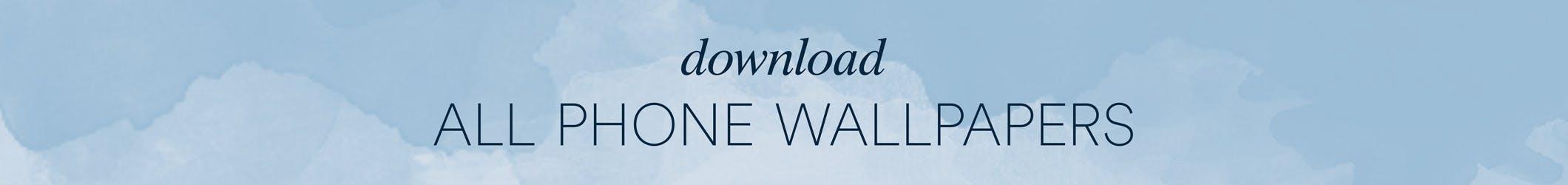 download iphone wallpapers