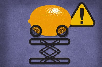 What is the Lemon Law?