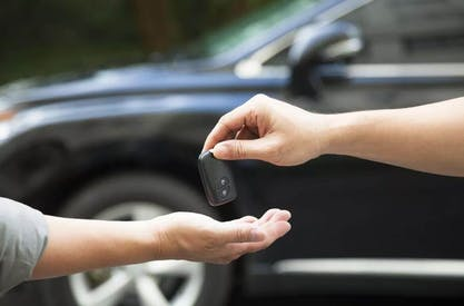 Should I Sell or Trade In My Car?