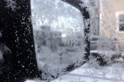 How to Defog Car Windows