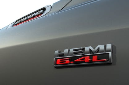 What Does HEMI Mean?