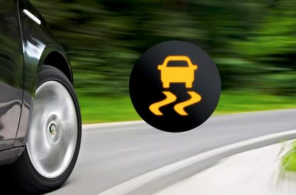 What Is Traction Control?