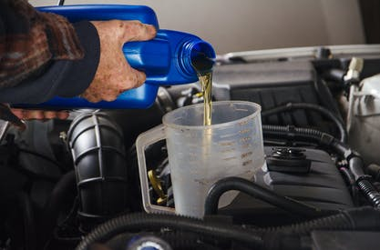 What Is Synthetic Oil?