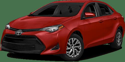 Toyota Corollas Car Image