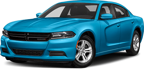 Dodge Chargers Car Image