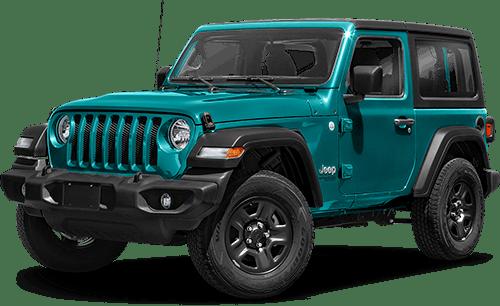 Jeep Wranglers Car Image