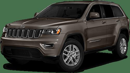 Jeep Grand Cherokees Car Image