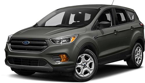 Ford Escapes Car Image