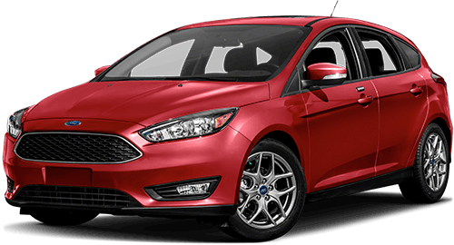 Ford Focus Car Image