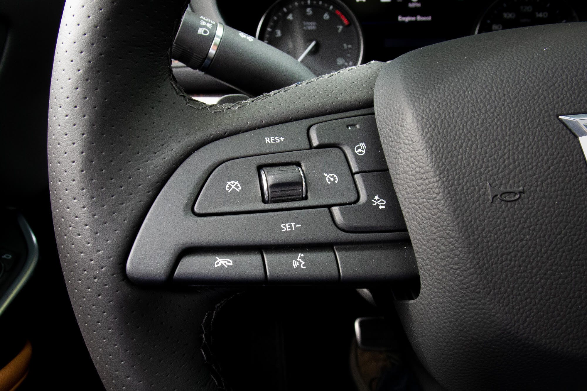 What is Cruise Control?