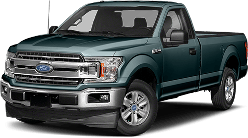 Ford F-150s Car Image